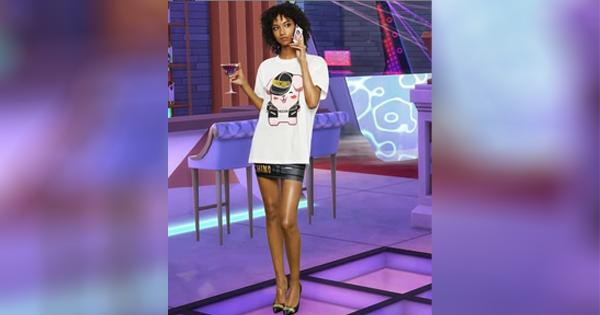 The Sims Keluarkan Koleksi Baju Terbaru GanSis! Ada di Dunia Nyata Juga Loh!