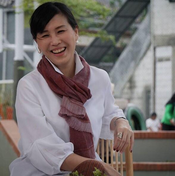 Pasca 2 Tahun 'Menghilang', Postingan Veronica Tan Kejutkan Netizen