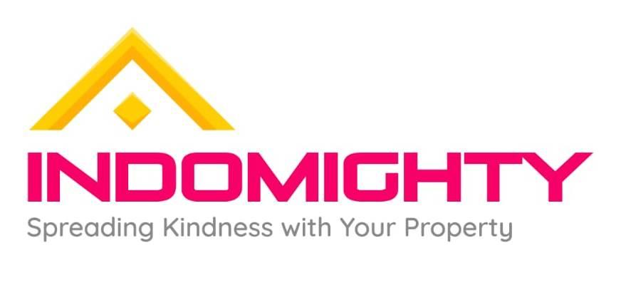 Kerjasama Menjadi Mitra Indomighty (tagline: Spreading Kindness With Your Property)