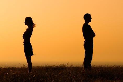 Perbedaan Laki-Laki dan Perempuan Saat Putus Cinta