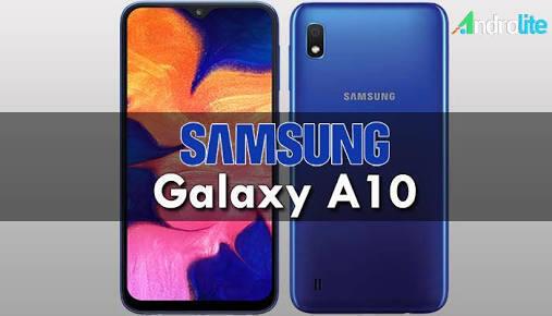 Jarang Orang Ketahui! Inilah Kelebihan Dan Kekurangan Samsung Galaxy A10