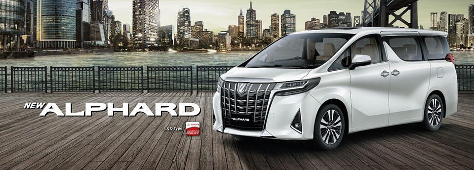 Mobil Terkini Termurah dan Termewah Hanya Toyota Kartika Sari
