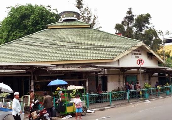 Ini Tampang Anggraeni Penculik Balita di Masjid Bekasi