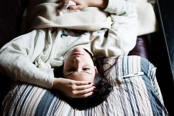 7 Tanda Aneh Tubuh Bahwa Kamu Sangat Gak Sehat yang Sering Disepelekan