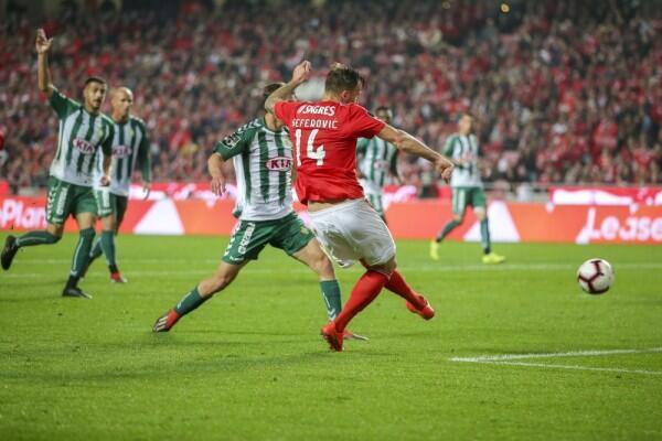 Pekan ke-29 Liga NOS: Benfica Kukuh di Puncak Klasemen