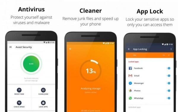 7 Antivirus dan Anti-Malware Terbaik untuk Android, Dijamin Aman!