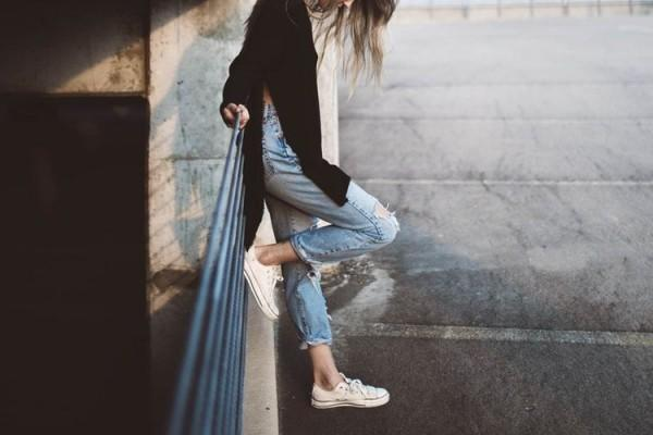 Tanamkan 5 Hal Penting Ini Meskipun Gak Stylish, Biar Gak Minder