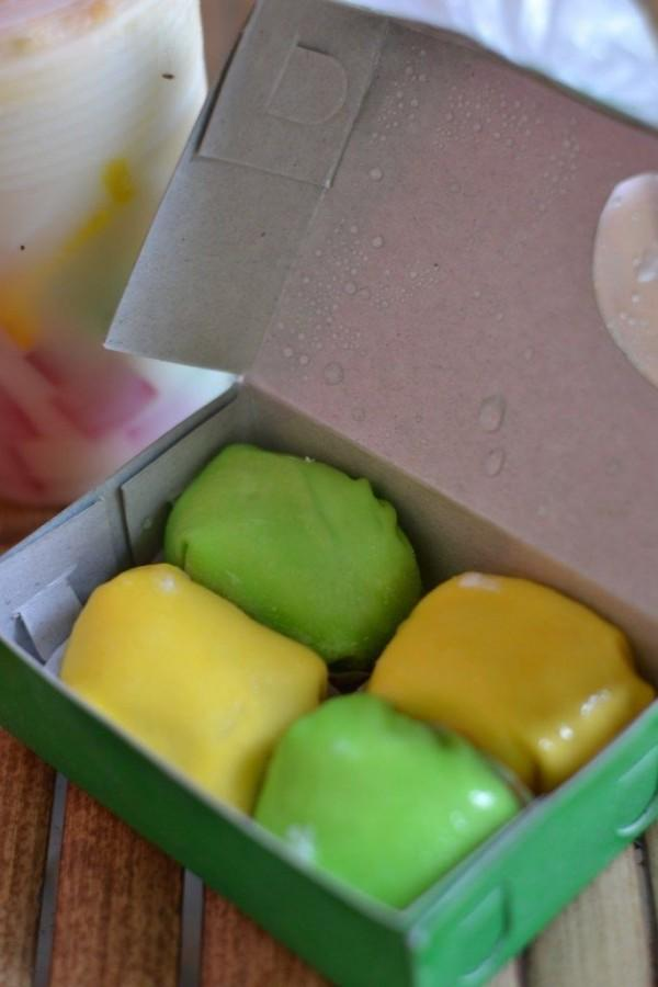 Review Menu Durian di Cafe Maidanii Medan, Rasanya Bikin Nagih
