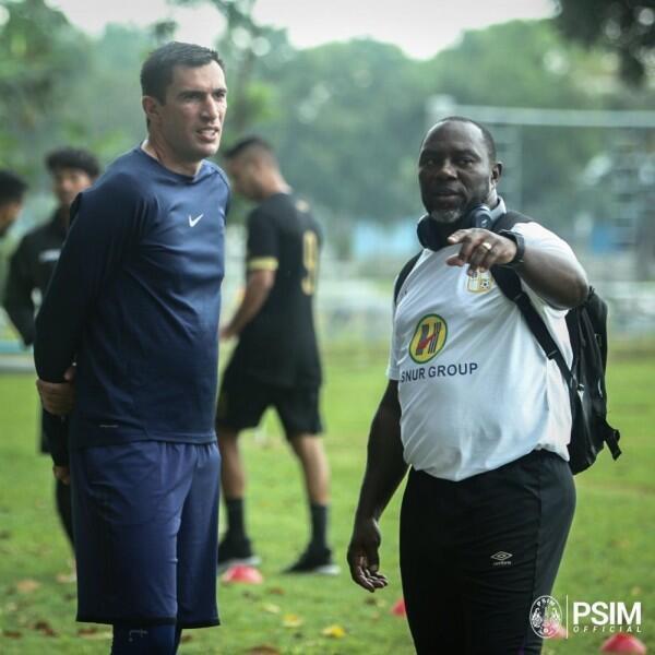 PSIM Yogyakarta, Geliat Baru dengan Cita Rasa Bogor FC