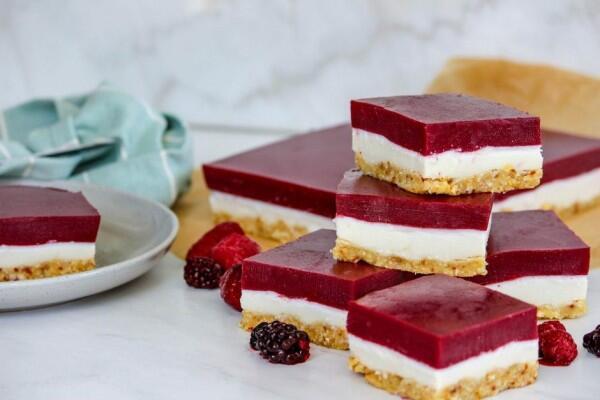 Yuk, Cicipi 6 Dessert Khas Australia yang Menggoda