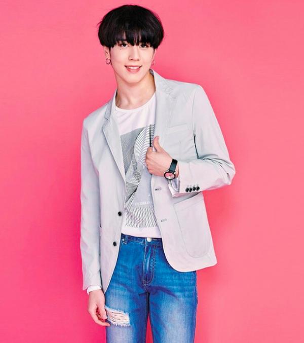 10 Transformasi Yugyeom GOT7 dari Bocah hingga Idola yang Penuh Pesona