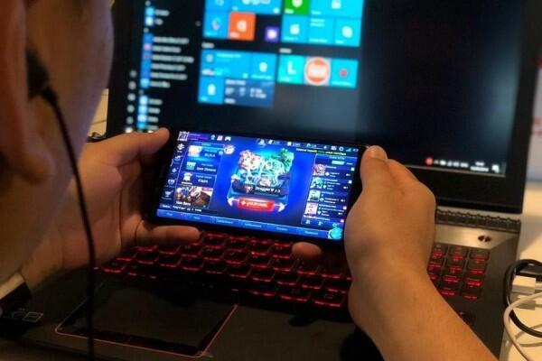 Kronologi Tagihan Rp11 Juta karena Anak Main Game Online