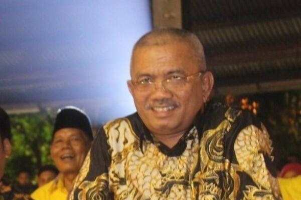 [BREAKING] Kronologi Penangkapan Wakil Bupati Paluta Jelang Pemilu
