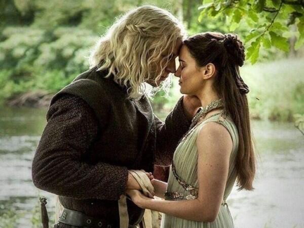 7 Hubungan Mengejutkan Game of Thrones dengan Sejarah di Dunia Nyata