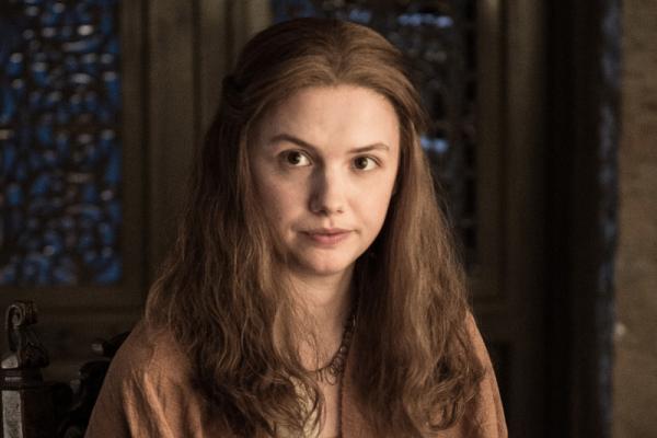 Inspirasi Nama Anak Perempuan dari Karakter Game of Thrones, Memesona!