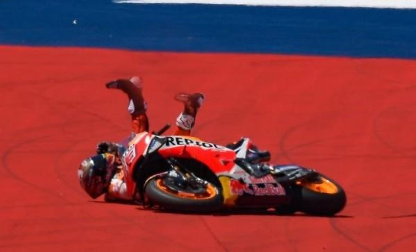 MotoGP: Alex Rins Bawa Suzuki Juara di Sirkuit Americas