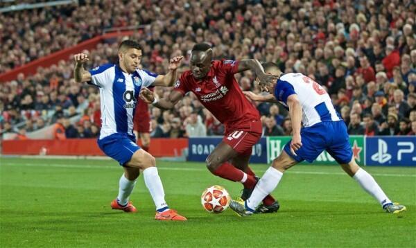 Gol Roket Mo Salah dan 4 Fakta Kemenangan Liverpool atas Chelsea