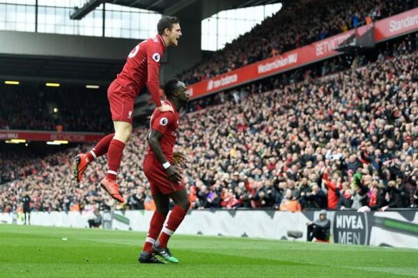 Bungkam Chelsea, Liverpool Jaga Asa Juarai Liga Inggris