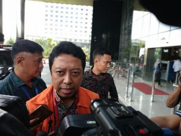 63 Tahanan KPK akan Ikut Mencoblos Pada 17 April