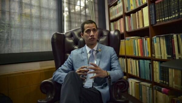 Krisis Venezuela: Maduro Bakal Rekrut Sejuta Anggota Milisi Sipil