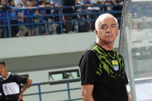 [BREAKING] Mario Gomez Resmi Merapat ke Borneo FC