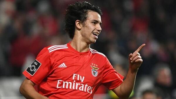 Sepak Bola Tak Pernah Kehabisan Talenta, Sekarang Giliran João Félix Sequeira