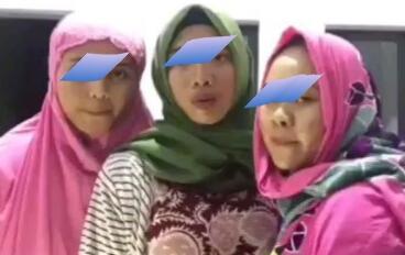 Tiga Gadis (Cantik) yang Jadi Buronan Driver Ojol yang Kurang Ganteng