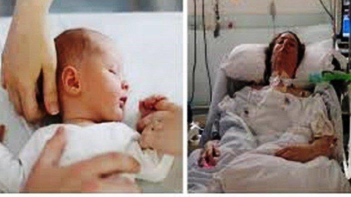 Gadis Cantik yang Koma 10 Tahun Tetiba Melahirkan, Kok Bisa?