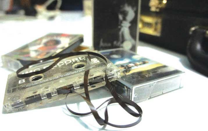 Nostalgia Yuk Gan Sama Barang Jadul yang Kini Diincar Oleh Kolektor!