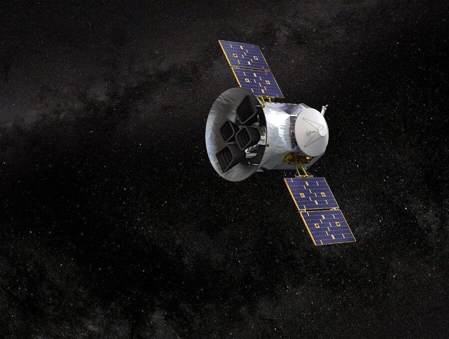 NASA Temukan Planet Seukuran Bumi, Ini Fakta-faktanya!