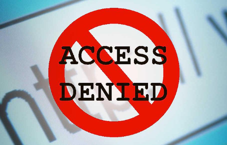 Situs Jurdil2019 Berakhir Pada Pemblokiran
