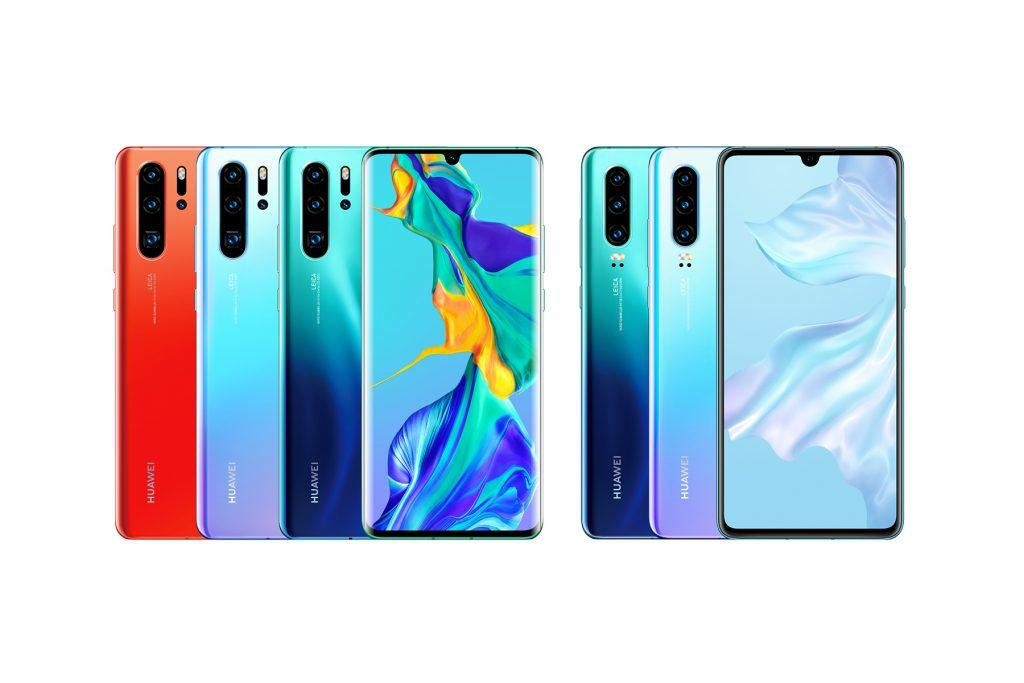 [OFFICIAL LOUNGE] HUAWEI P30 Pro / P30 / P30 Series Rewrite The Rules of Photography