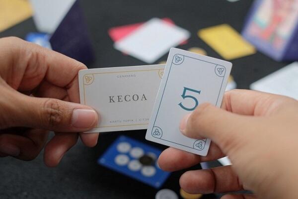 Board Game Buatan Anak Bangsa Ini Bisa Membuatmu Lebih Dekat dengan Teman (Cenayang)