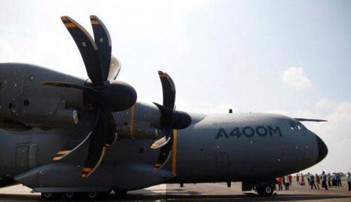 Di Tangan Pertamina dan PPI, Indonesia Kelak Jadi Pengguna Sipil Pertama Airbus A400
