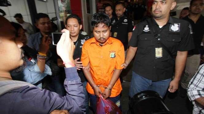 Pasutri Pembunuh Dufi 'Mayat dalam Drum' Divonis Hukuman Mati.