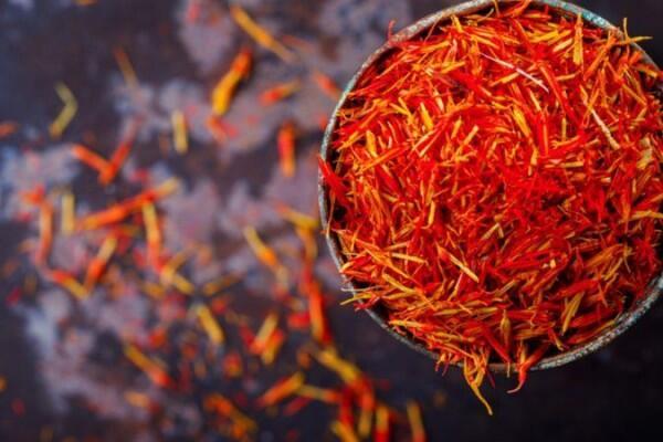 6 Manfaat Kesehatan Mengonsumsi Saffron, Si Rempah Termahal di Dunia
