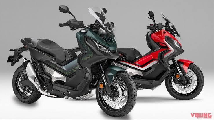 X-ADV, Skuter Honda Buat Sultan Kaskus