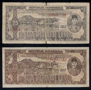 Sejarah Uang Indonesia Dari Zaman Kerajaan Sampai Era Milenial