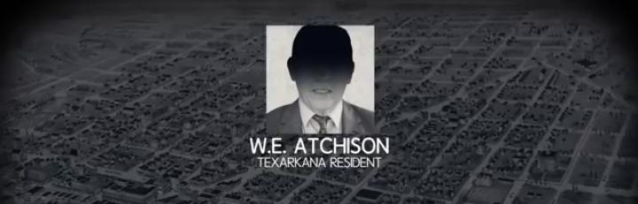 The Texarkana Phantom Killer