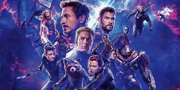 Begini Cara Orang Rayakan Euforia Avengers Endgame. Kamu yang Mana Gan?