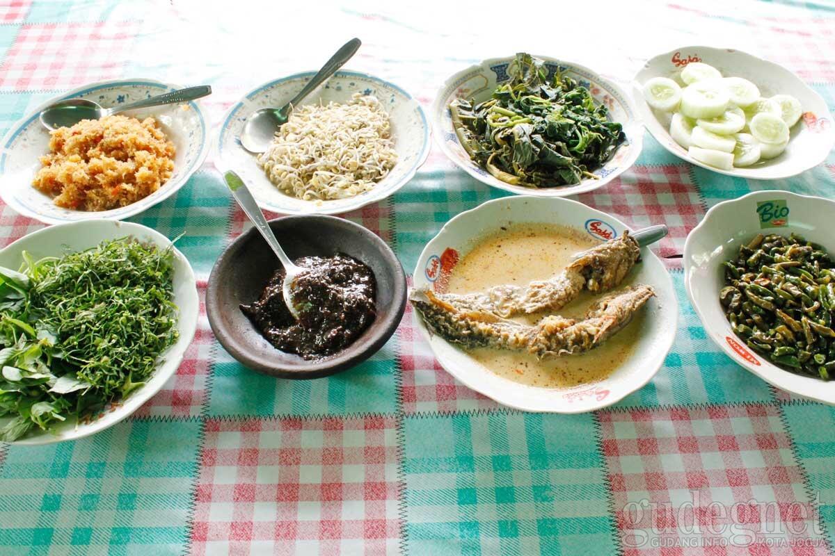 Jangan Coba Kuliner Ini Saat Berlibur Di Yogyakarta!