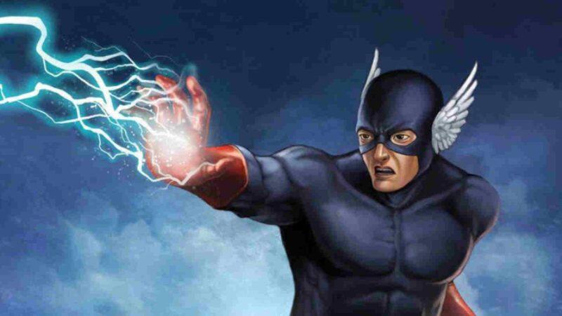 Berikut Beberapa Komik Superhero Asli Indonesia Yang Gak Kalah Kuat Sama Avengers