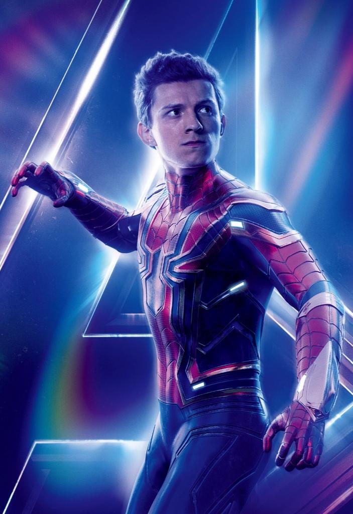 Kedatangan Spiderman merusak tatanan MCU dan karakternya sendiri