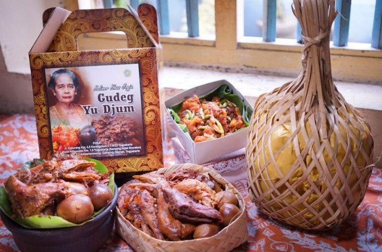 5 Tempat Berburu Kuliner Gudeg Jogja Paling Favorit Kaskus