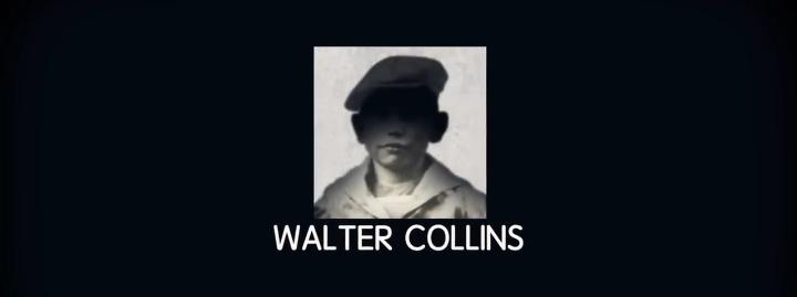 Misteri Hilangnya Walter Collins