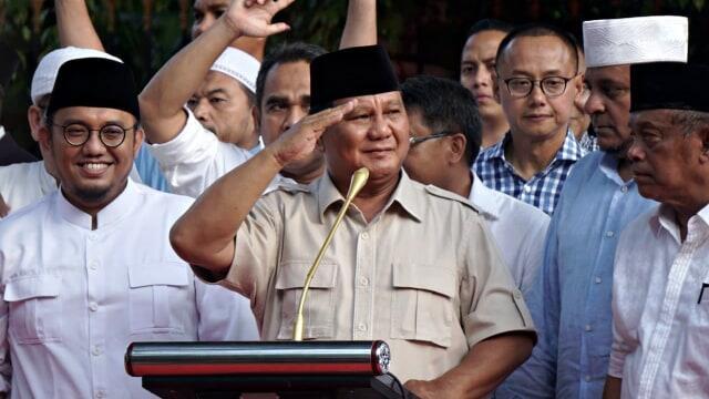 Rumah Prabowo Berubah Jadi Istana Presiden Kertanegara di Google Maps