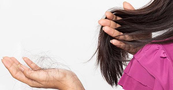 Rambut Kalian Rontok? Jangan Lupa Makan Ini Untuk Kurangi Rambut Rontokmu GanSis!