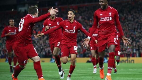 Liverpool Lolos ke Final Liga Champions, Begini Sepak Terjang Mereka