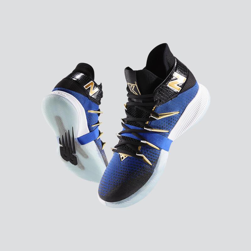 New Balance Bikin Sepatu Basket Lagi, Edisi Kawhi-2 Way Pack Ini Ludes dalam Sejam!