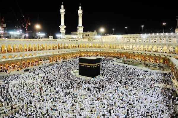 Lebih Dekat dengan 4 Masjid Paling Indah di Dunia